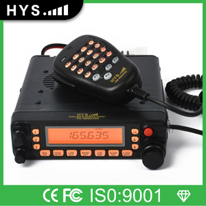 VHF UHF High Frequency Car Radio Receiver TC-MAUV33
