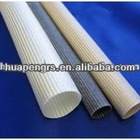 High temperature electrical insulation sleeve for 650 high temperature