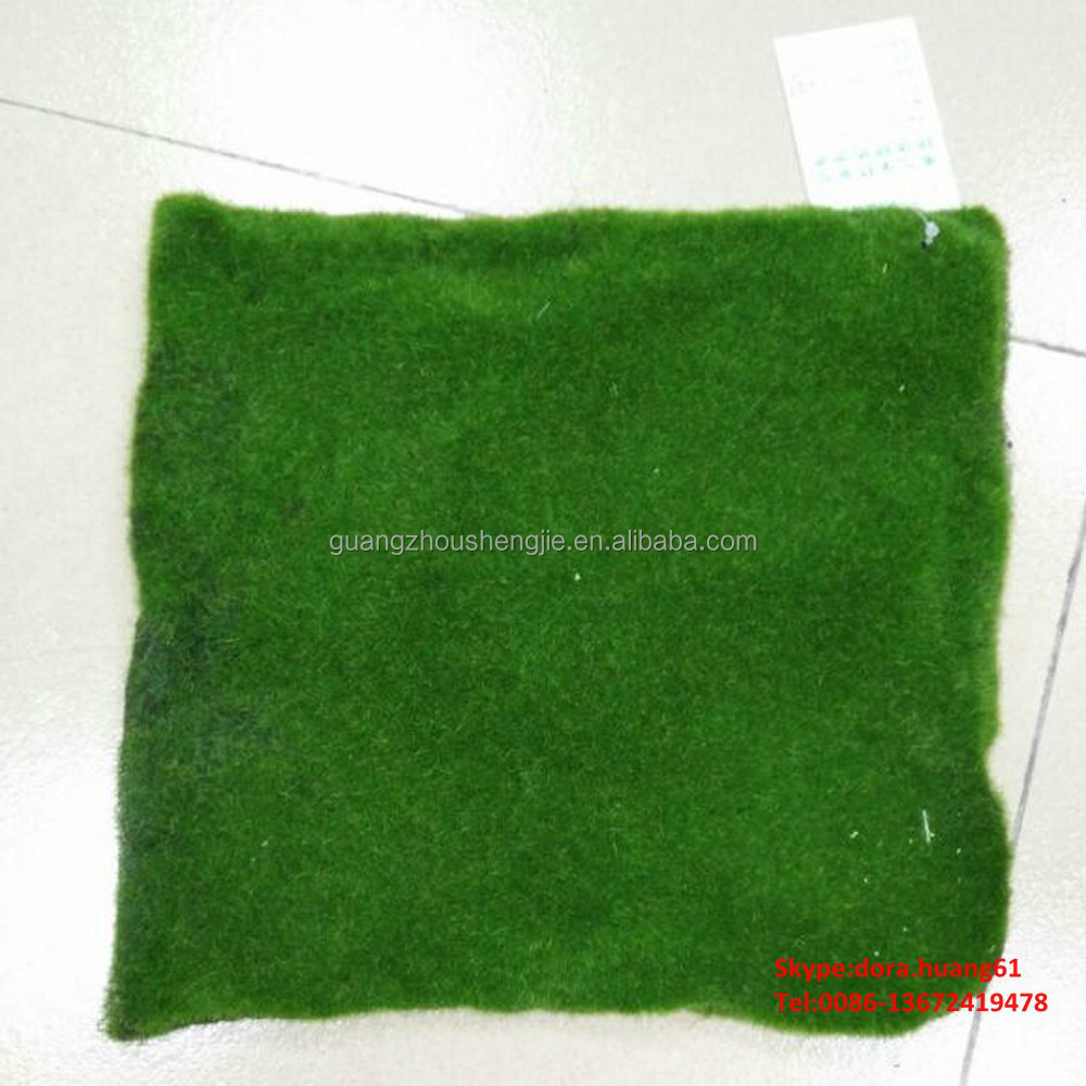 SJH010535 artificial green wall artificial moss carpet artificial moss for decoration