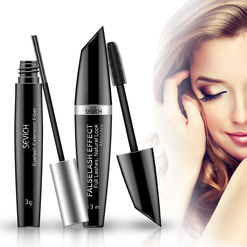 It's just a graphic of Persnickety Private Label Fiber Mascara