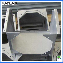 custom stainless steel sheet fabrication,metal case fabrication,custom metal case