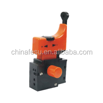 fs011 6.5mm 10mm 13mm <strong>switch</strong> drill speed control button electric power tool trigger <strong>switch</strong>