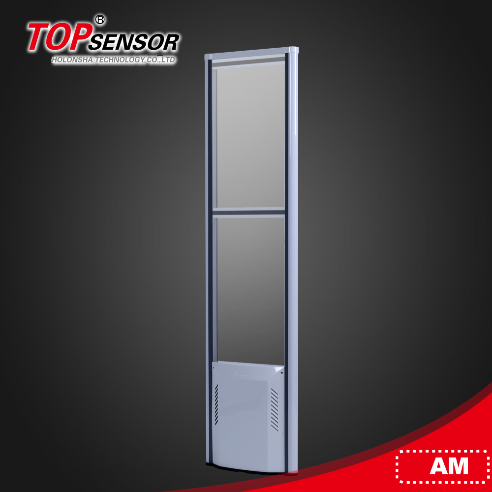 Main Gate Designs Anti-Theft Device Retail EAS 58KHz Security Door