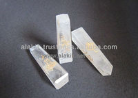 Crystal Quartz Usai Reiki Towers from Universal Agate Exports