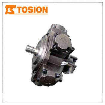 Nhm6 Radial Piston Hydraulic Motor Buy Nhm6 Radial