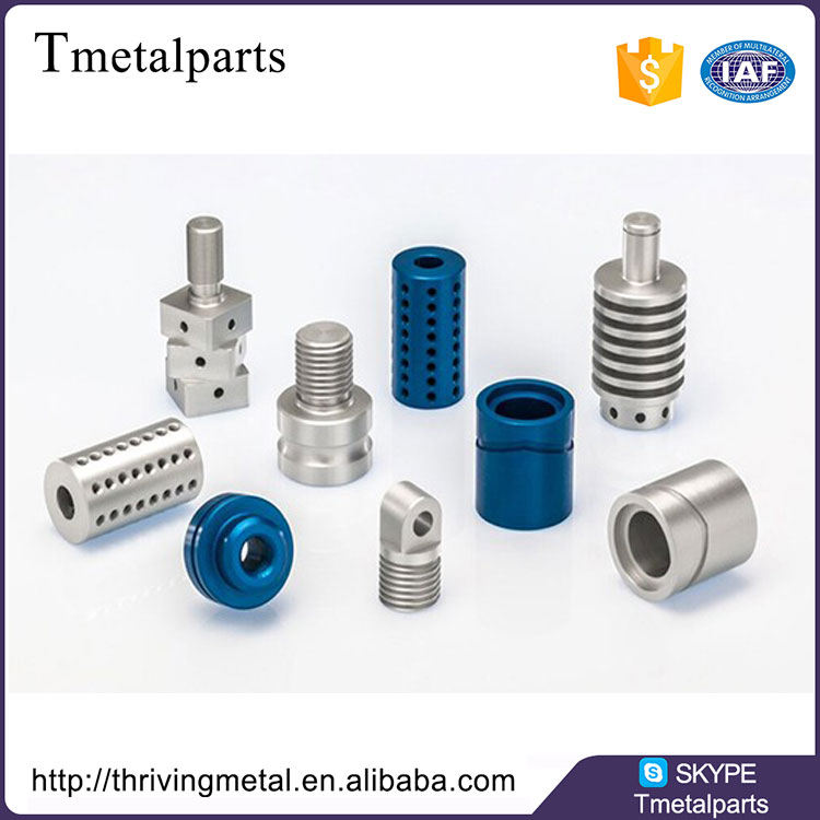 Factory direct supply pipe fitting cnc turning parts, cnc screw parts, cnc bolt and nuts