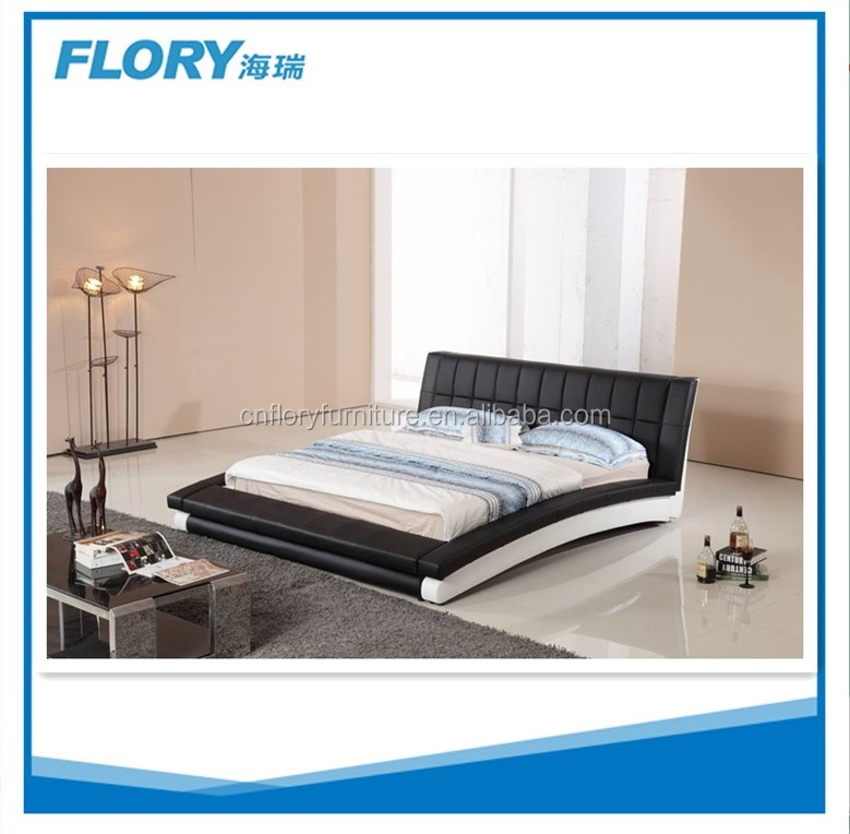 Venta al por mayor cama piel sintética-Compre online los mejores ...