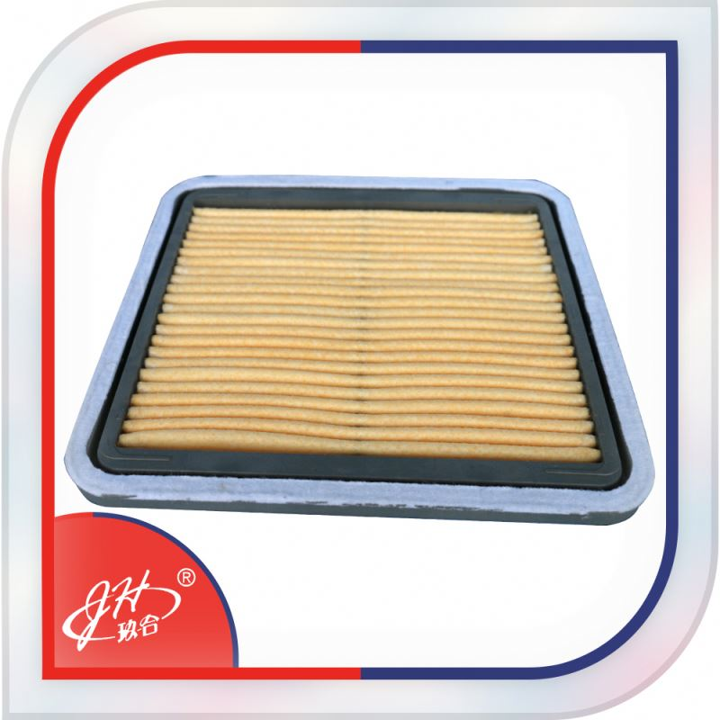 Excellent Air Permeability Auto Air Filter Materials Factory