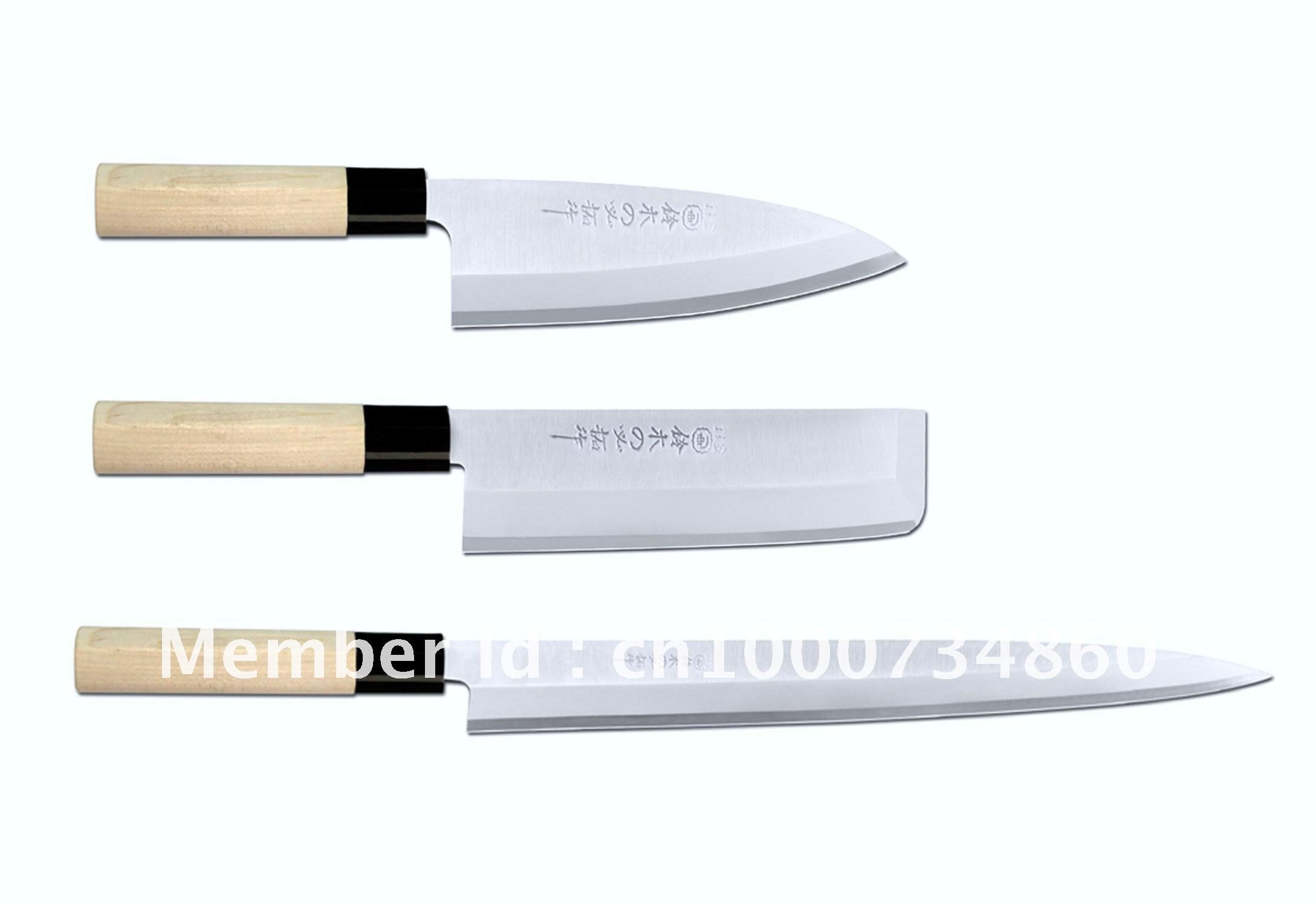 Best Kitchen Knife Set For Price