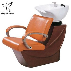 used shampoo bowls wholesale furniture china gold hair salon chair