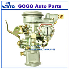GOGO high performance 923808 carburetor to fuel injection/carburator /carberator /carburettor FOR F ORD Jeep CJ3B CJ5 CJ6