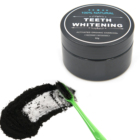 Whitening 100% Natural Organic Activated Coconut Shell Charcoal Teeth Whitening Black Powder Freshening Up Breath