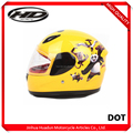 China Professional Manufacturer HD-203 DOT approved safety riding kids helmet