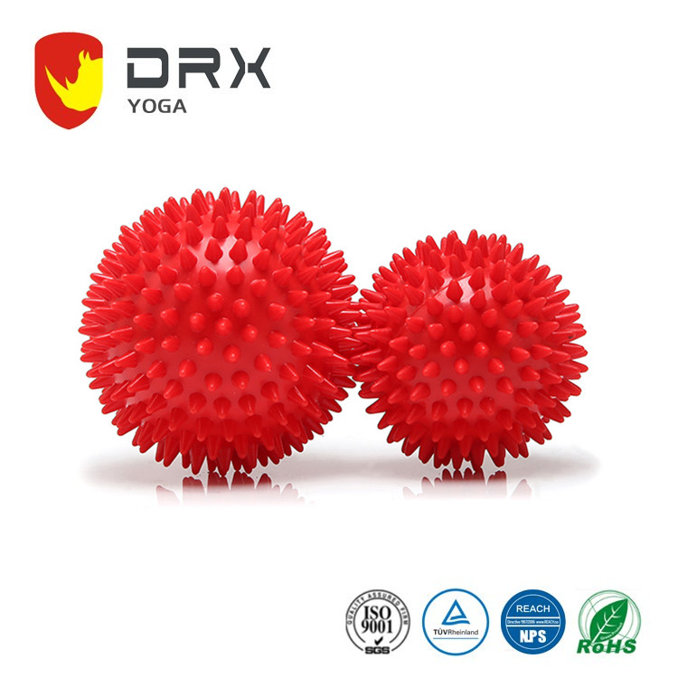 Physical Therapy Tool Acupressure Treament Spiky Massage Ball