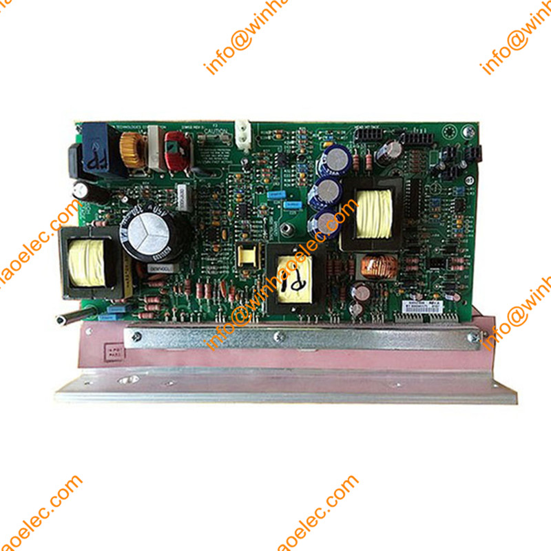 original used P1019024 33052-000 AC/DC Power Supply Kit power board used for zebra 105SL 203dpi & 300dpi label printer