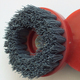 Frankfurt Silicon Carbide Diamond Abrasive Brush