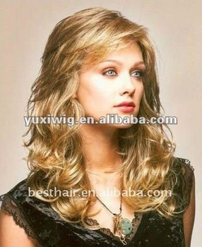 big discount blonde full lace wigs