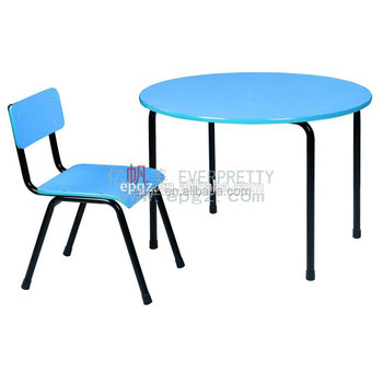 Preschool children round activity reading table chair sets  sc 1 st  Guangzhou Everpretty Furniture Co. Ltd. - Alibaba & Preschool children round activity reading table chair sets View ...