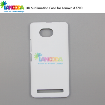 Sublimation Blanks Phone Case China For Lenovo A7700
