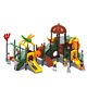 high quality cheap children outdoor playground equipment