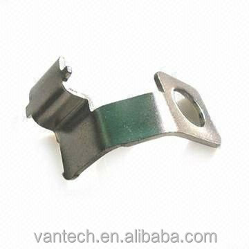 stainless steel spring clip for industry