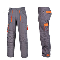 workwear uniform high reflective safety clothing/industrial pants/trousers/ uniform