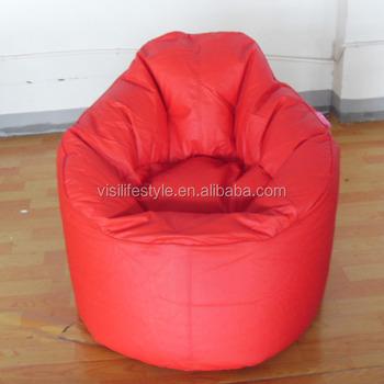 Astonishing Hot Red Vinyl Big Office Sofa Beanbag Chair Boss Chair Buy Beanbag Chairs Beanbag Boss Chair Product On Alibaba Com Machost Co Dining Chair Design Ideas Machostcouk