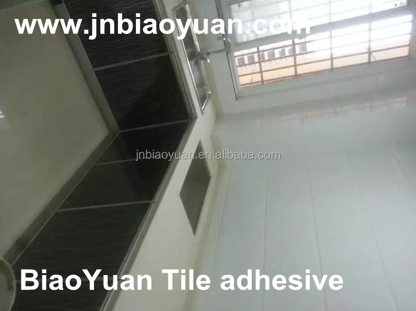 Fast Drying Tile cement powder glue