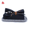 High Quality Airlaid Black Napkin Paper Guest Towels Dinner Napkin Tissue