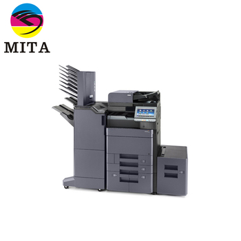 New Multifunctional Printer Copier TASKalfa 3252ci For Kyocera
