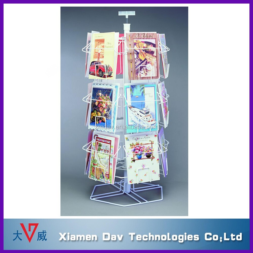 Spinner Card Racks Spinner Card Racks Suppliers And Manufacturers