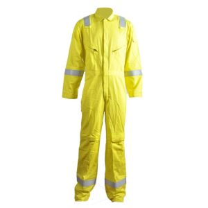 Industrial workwear supplier