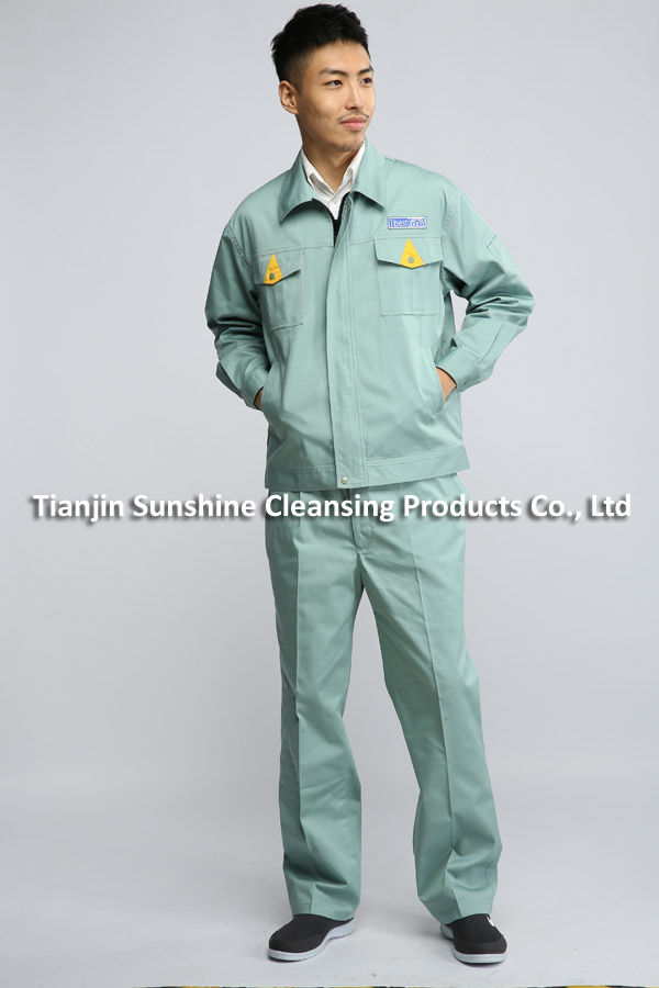 Manufacturer Supply Male And Female Uniform