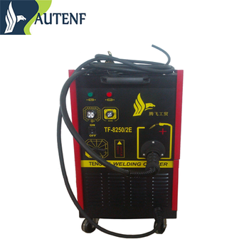 Hot sales AUTENF CO2 welding machine