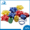Wholesale Factory Direct Fast Delivery Low Cheap Price New Plastic Gift Wrapping Star Ribbon Bows Gift Bow