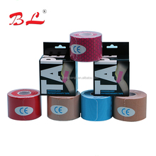 9 Colors 5cm*5M Efficient Physio Therapeutic Tape KT Muscle Sports Tape