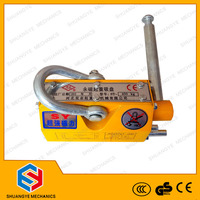 powerful manual magntic lifte permanent magnet jack