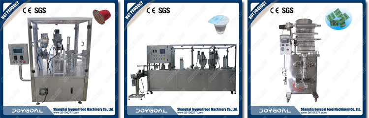 Joygoal - Factory directly sale High Quality Sealing Machine For Food Cans