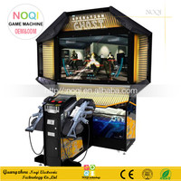 NQS-B13 game console Operation ghost simulator shooting gun online game for sale