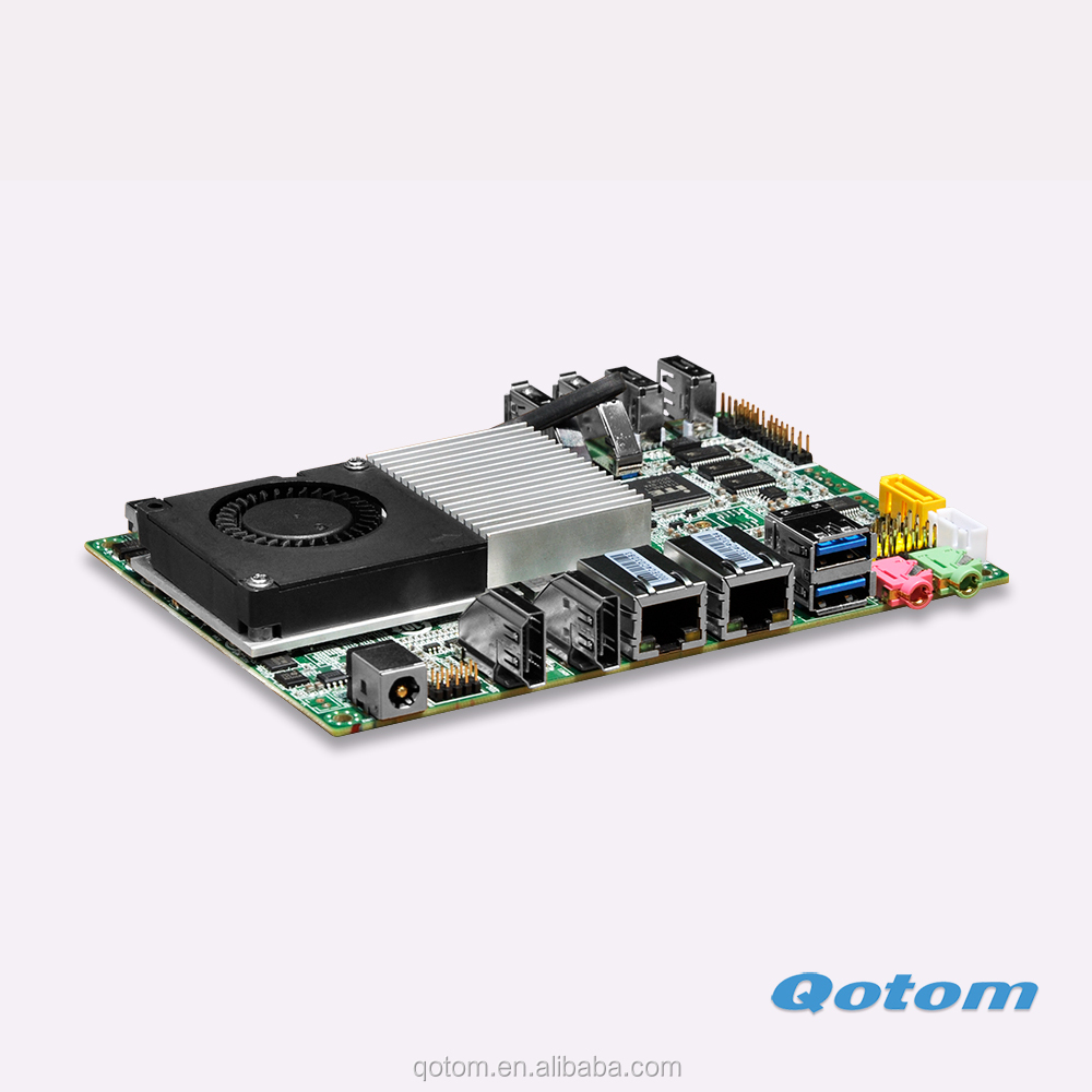 New Dual core industrial computer mainboard 3215u 15W ITX motherboard for drop shipping