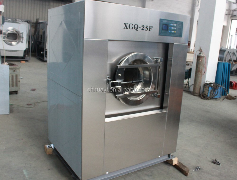 30KG commercial Laundry Washer Extractor
