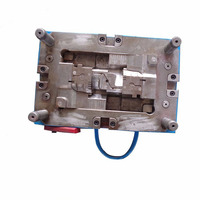 Best Price Steel Injection Mold Part