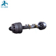 Hot Sale German Type Semi Trailer Truck Axle for Use