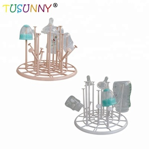 Baby Bottle Drying Rack/ Baby Cleaning Product Dry Rack