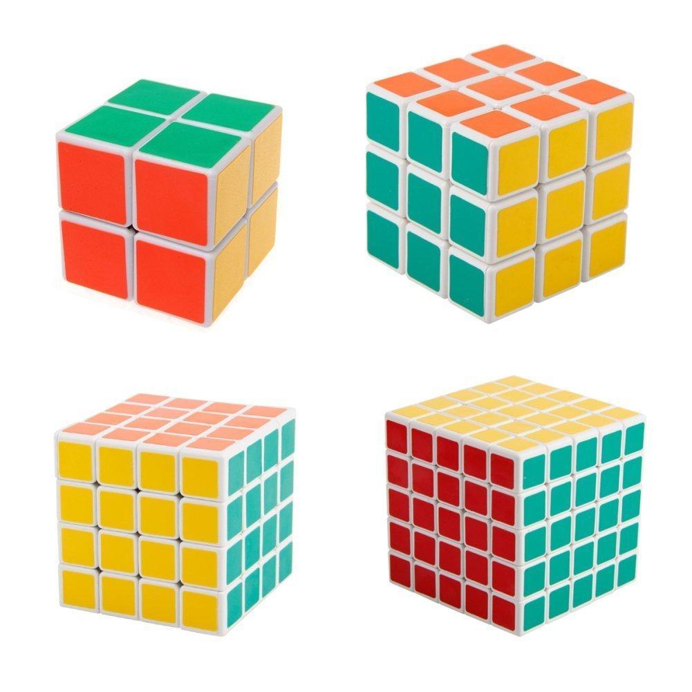 Cheap 2x5x2 Bearing Find Deals On Line At Alibabacom Zz Magic Cube Get Quotations Yc Shengshou 2x2x2 3x3x3 4x4x4 5x5x5x5 Puzzle Combinationwhite