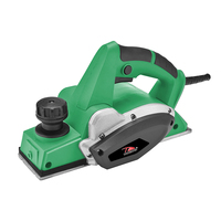 POWERTEC 680w portable wood thickness electric planer