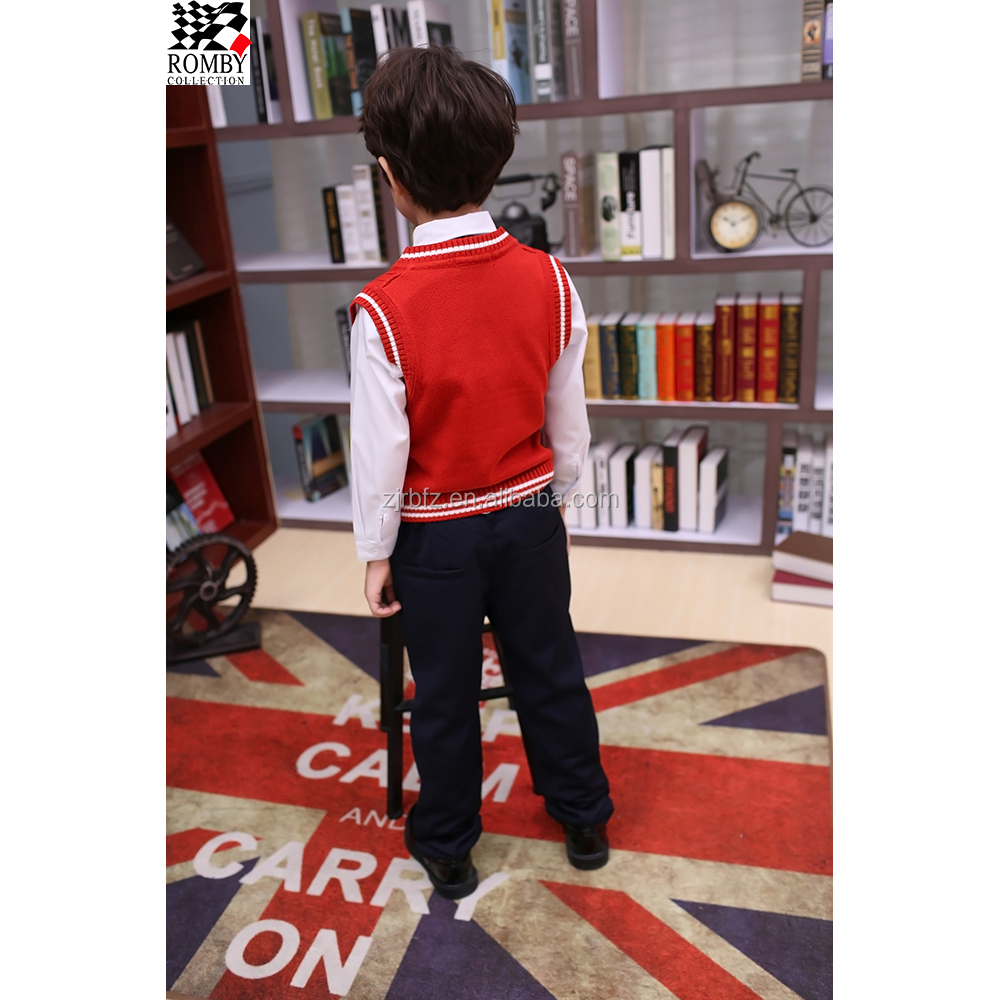 Branded for Stocklot Clothing Hang Tags for Kids Clothing Korean High School Uniforms