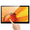 14 inch IPS Touch Screen Android 4.4 big size Digital Picture Frame with Holder