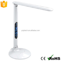 LED Table Lamp for Salon Reception, Manicure table Salon Nail Furniture