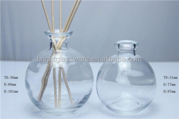 China factory supply perfume bottle for wholeasale
